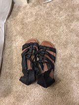Never use size 7 sandal for sale in San Clemente, California