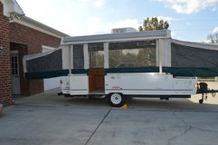 2002 Pop Up Camper  5800.00  Call 910-389-0503 in Camp Lejeune, North Carolina