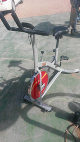 Spin Exercise Bike in Yucca Valley, California