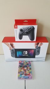 nintendo Switch in Oswego, Illinois