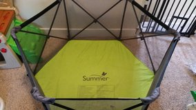 Summer Infant Travel Play yard in The Woodlands, Texas