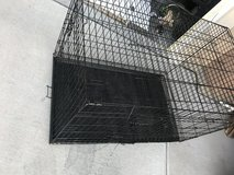 "48"" Large Dog Kennel in Fort Bliss, Texas"
