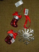"""NWT """"friends"""" ornaments in St. Charles, Illinois"""