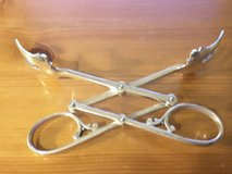 Cartier Sterling Silver Ice Tongs in Lakenheath, UK