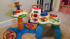 Lot of baby Toddler toys in The Woodlands, Texas