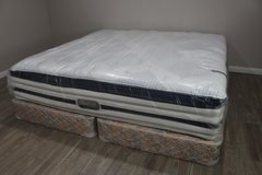 Beautyrest Pillow Top in Spring, Texas