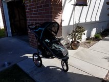 GRACO JOGGING STROLLER in San Clemente, California