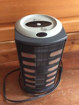 Portable Electric Heater in Okinawa, Japan