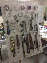 """Lot"" of Jewelry in The Woodlands, Texas"