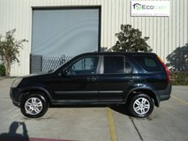 03 HOnda CRV EX sunroof in Kingwood, Texas