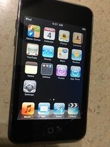 iPod Touch 8GB 2nd Generation in Fort Leonard Wood, Missouri