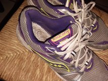 Saucony woman sneakers in Beaufort, South Carolina