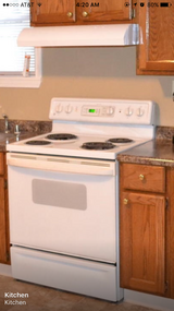 Electric Stove in Elizabethtown, Kentucky