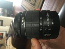 Canon EFS 18-55mm Lens in Okinawa, Japan