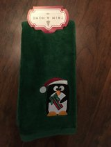 NWT Fingertip Towel in Beaufort, South Carolina