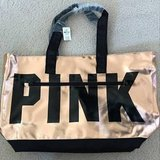 Pink Tote Purse in Orland Park, Illinois