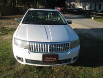 2007 Lincoln MKZ in Fort Benning, Georgia