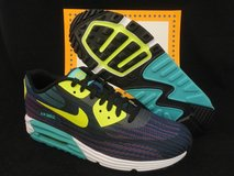 NIKE AIR MAX LUNAR 90, SIZE 10, MEN'S; NIB in Okinawa, Japan