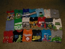 Boys size 8 t-shirts in Fort Campbell, Kentucky