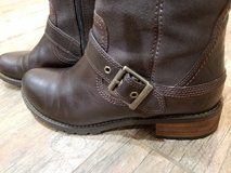 Timberland Leather Boots in Quantico, Virginia