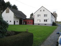 Wonderful House in Großlittgen / Highspeed Internet / Huge Yard / 12 min to Airbase in Spangdahlem, Germany