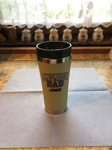 JMU Insulated Cup in Ramstein, Germany