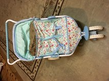 American girl retired bitty twins stroller in Westmont, Illinois