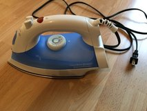 110V Clothes Iron in Stuttgart, GE