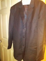 Expensive mens size 2x suit. in Beaufort, South Carolina
