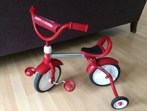 Radio Flyer Grow N Go Bike - with Telescoping Frame in Oceanside, California