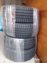 4 brand NEW all season tires  205 55 R16 in Wiesbaden, GE