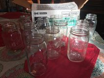 VINTAGE MASON JARS in Fort Campbell, Kentucky