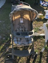 Baby stroller in Camp Lejeune, North Carolina