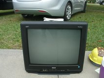 TV RCA in Cherry Point, North Carolina