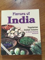 Flavors of India in Vicenza, Italy