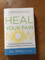 Heal your pain. in Vicenza, Italy