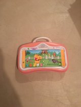 Leap Frog Leap Pad with 10 books in Elgin, Illinois
