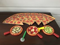 Learn Your Fractions with Pizza Playset in Plainfield, Illinois