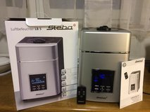 air humidifier with remote control 220-240 V STEBA LB5 in Stuttgart, GE
