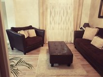 3 Pieces Couch Set in Ramstein, Germany