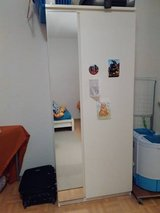 Clothes and storage cupboard in Heidelberg, GE
