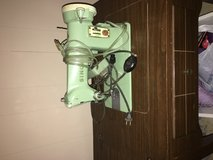 Singer Sewing machine in cabinet in Lawton, Oklahoma