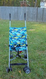 shark umbrella stroller in DeRidder, Louisiana