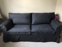 IKEA couch, pulls out to a  full size bed in Roseville, California