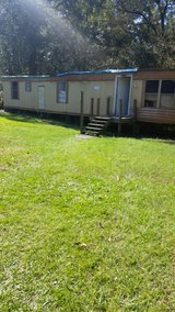 14 x 70 Mobile Home in Liberty, Texas