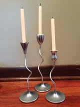 Partylite candle holders in Plainfield, Illinois