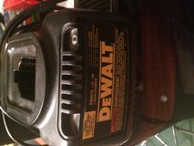 Dewalt charger batery in Bartlett, Illinois