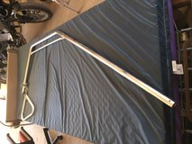 Hospital Bed with Trapeze; Shower Chair & Walker in Ruidoso, New Mexico