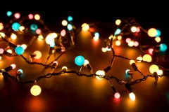 CHRISTMAS LIGHTS INSTALLATION in Tomball, Texas