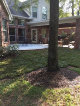 Lawn, Mulch, and Tree Service in Tomball, Texas
